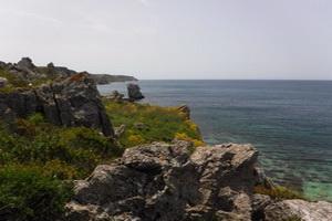 Черноморский район